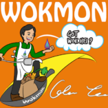 wokmon-superhero